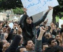 Tunisia : the revolution is not over